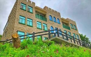 卡布里城堡